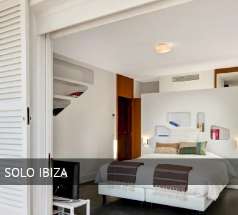 Hostal thesuites Ibiza Torrent, opiniones y reserva