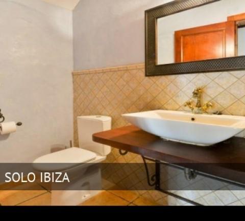 Three-Bedroom Villa in Ibiza ciudad, opiniones y reserva