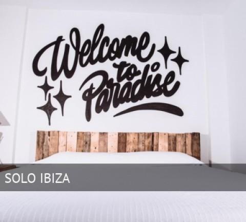 Hostal Urban Spaces Ibiza, opiniones y reserva