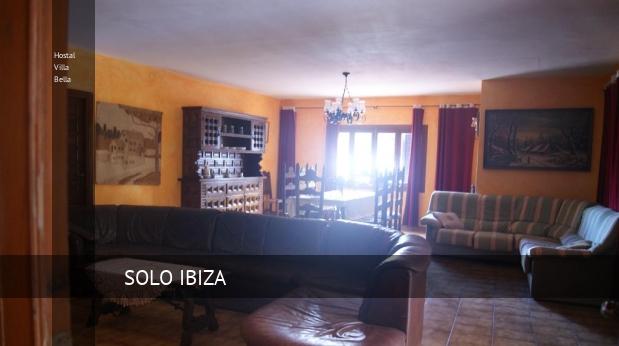 Villa Bella, opiniones y reserva