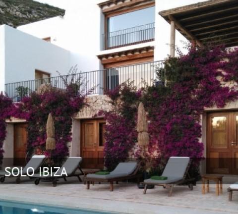 Villa Benirras, opiniones y reserva