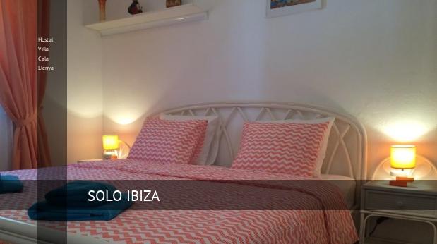 Villa Cala Llenya, opiniones y reserva