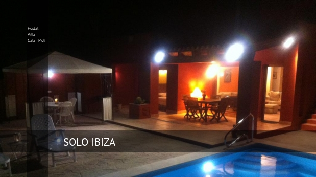 Villa Cala Molí, opiniones y reserva