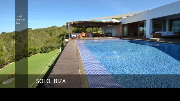 Villa Can Azul, opiniones y reserva