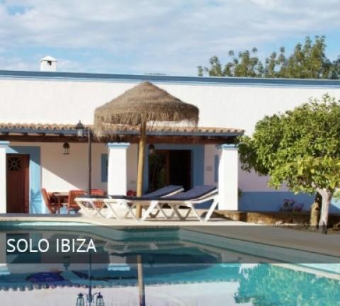 Villa Can Bosque 1, opiniones y reserva
