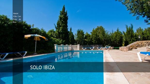 Villa Can Cala de Bou, opiniones y reserva