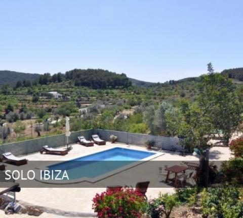 Villa Can Lluc, opiniones y reserva