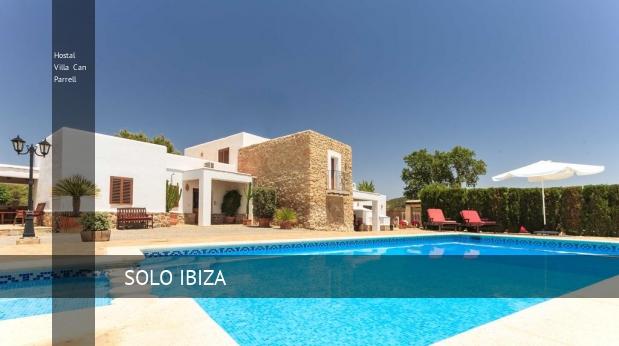 Villa Can Parrell, opiniones y reserva