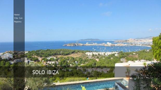 Villa Can Pepsimo, opiniones y reserva