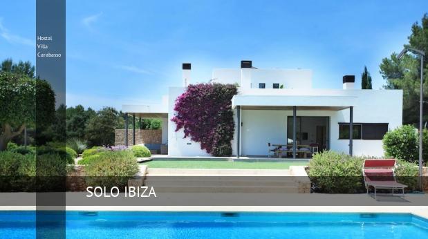 Villa Carabasso, opiniones y reserva
