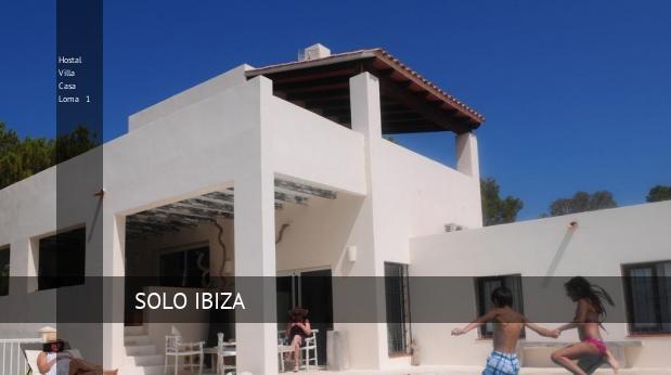 Villa Casa Loma 1, opiniones y reserva