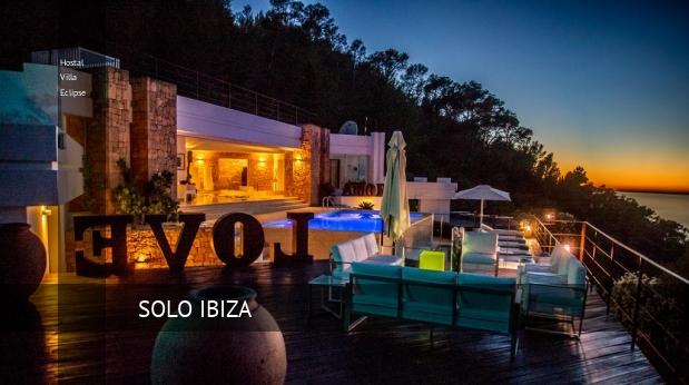 Villa Eclipse, opiniones y reserva