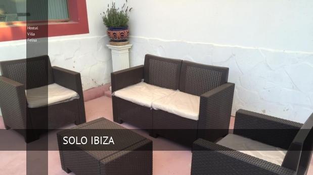 Villa Felisa, opiniones y reserva
