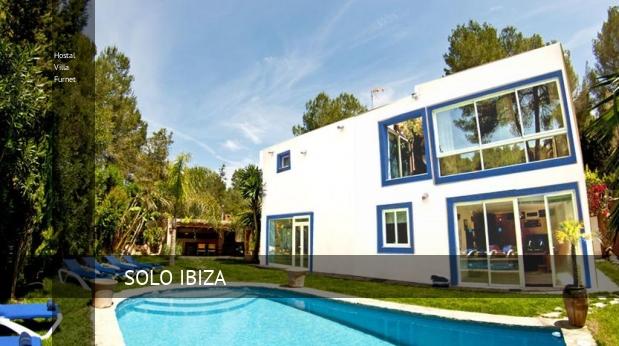 Villa Furnet, opiniones y reserva