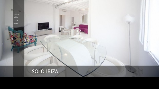 Villa Look Ibiza, opiniones y reserva