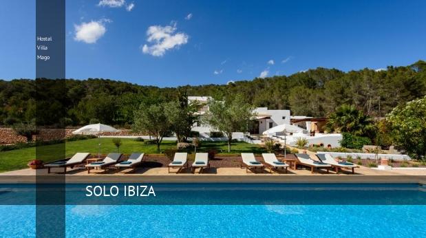 Villa Mago, opiniones y reserva