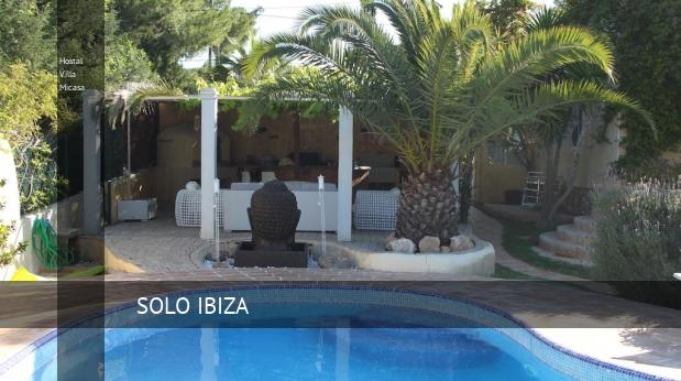 Villa Micasa, opiniones y reserva