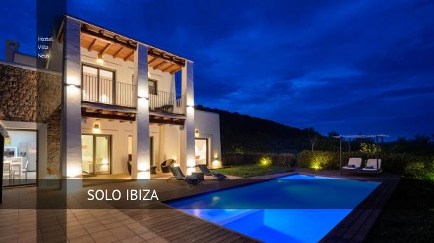 Villa Neus, opiniones y reserva