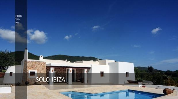 Villa Pins, opiniones y reserva
