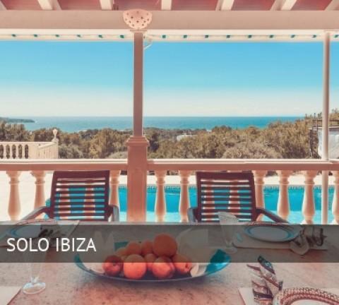 Villa Prana Ibiza, opiniones y reserva