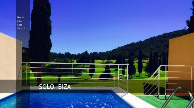 Villa Roca Llisa 2, opiniones y reserva