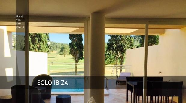 Villa Roca Llisa 4, opiniones y reserva