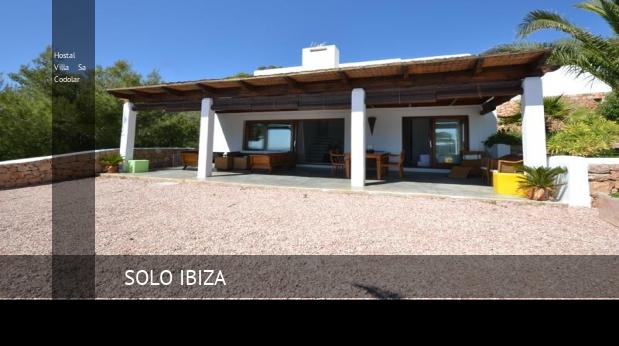 Villa Sa Codolar, opiniones y reserva