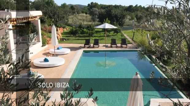 Villa San Lorenzo, opiniones y reserva