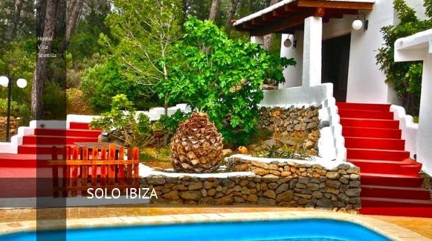 Villa Scintilla, opiniones y reserva