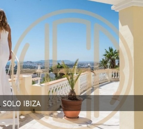 Villa Sea-View in Ibiza, opiniones y reserva