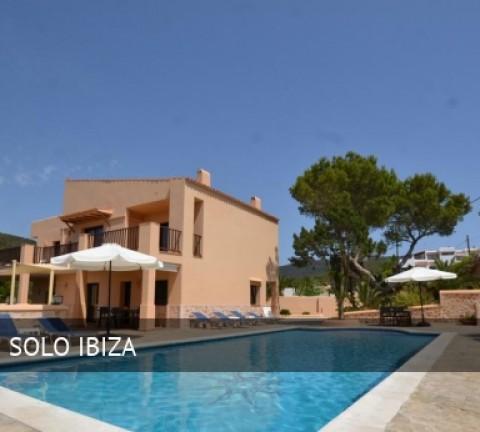 Villa Ses Marjades, opiniones y reserva