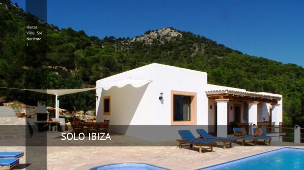 Villa Sol Naciente 1, opiniones y reserva