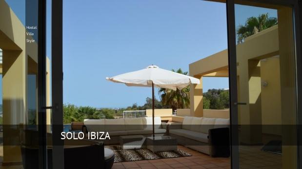 Villa Style, opiniones y reserva