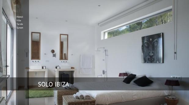 Villa Tarida Sunset, opiniones y reserva