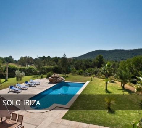 Villa The Pond, opiniones y reserva