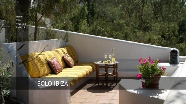 Villa Villa Iza Belén 1, opiniones y reserva