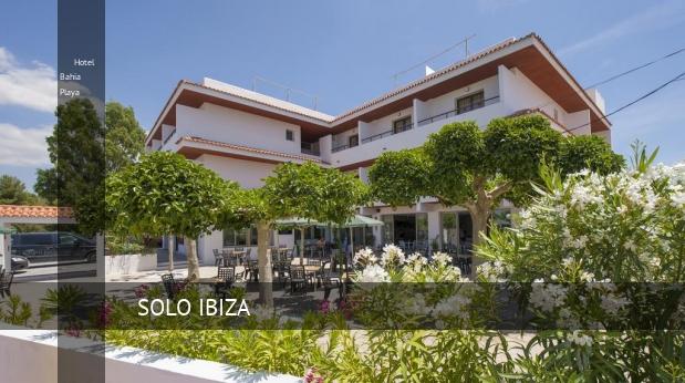 Hotel Bahia Playa, opiniones y reserva