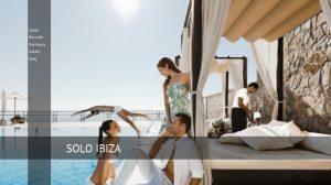 Hotel Barcelo Portinatx