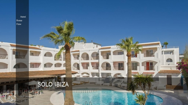 Hotel Bossa Flow, opiniones y reserva