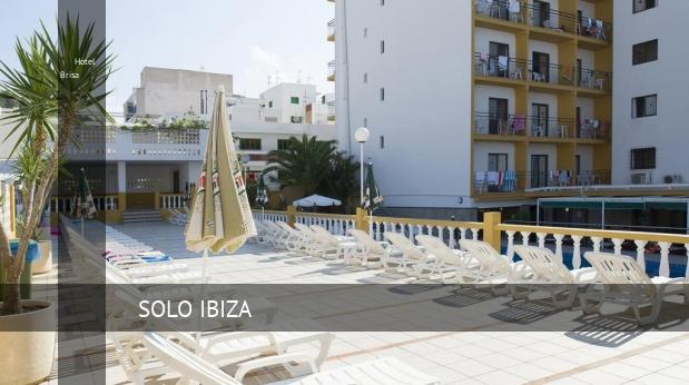 Hotel Brisa, opiniones y reserva