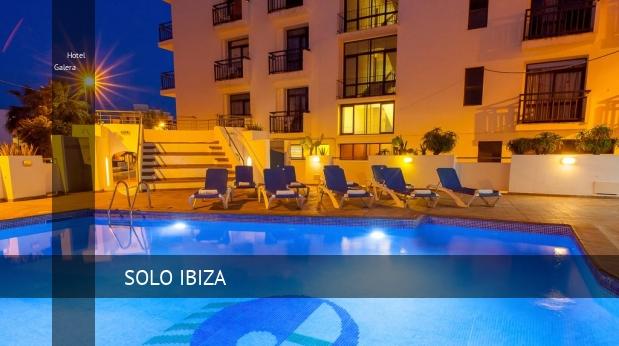 Hotel Galera, opiniones y reserva