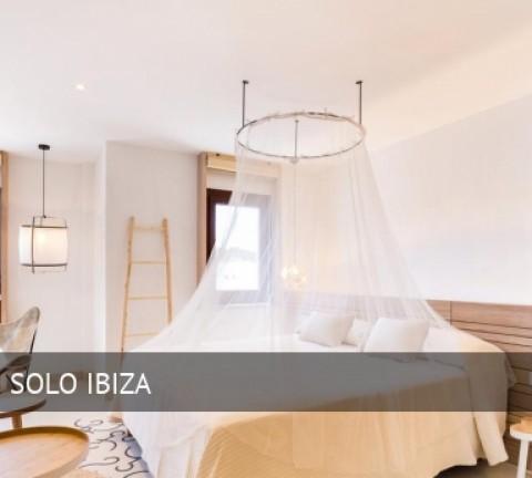 Hotel Gatzara Suites Santa Gertrudis, opiniones y reserva
