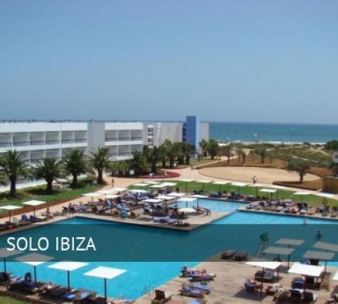 Hotel Grand Palladium Palace Ibiza Resort & Spa- All Inclusive, opiniones y reserva