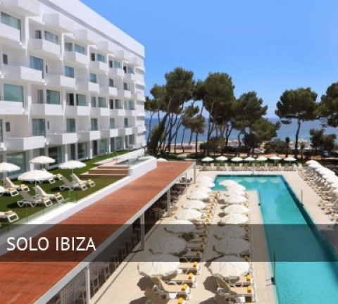 Hotel Iberostar Santa Eulalia - Adults Only, opiniones y reserva