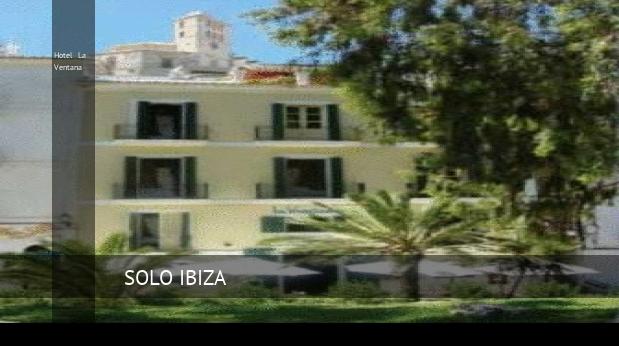 Hotel La Ventana, opiniones y reserva