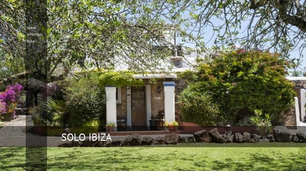 Hotel leMarquis Ibiza, opiniones y reserva