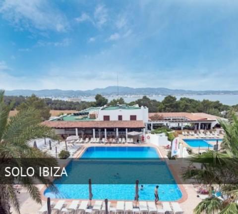 Hotel Marble Stella Maris Ibiza, opiniones y reserva