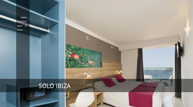 Hotel Marítimo Sport & Relax, opiniones y reserva