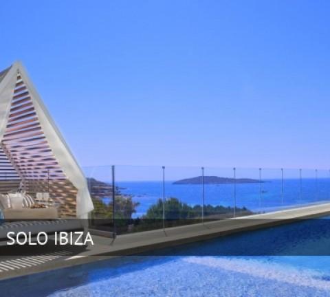 Hotel ME Ibiza, opiniones y reserva