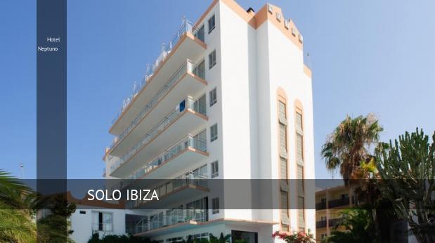 Hotel Neptuno, opiniones y reserva